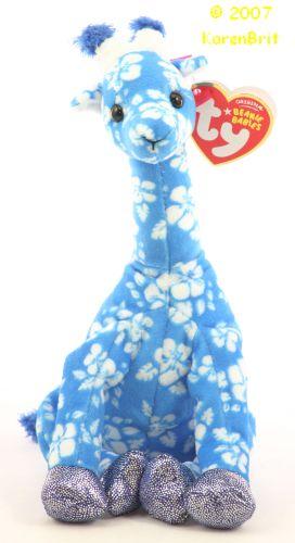 Sunnie (blue)