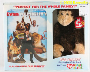 Swinger (Evan Almighty DVD)