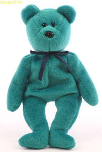 Teddy (teal, NF New Face)