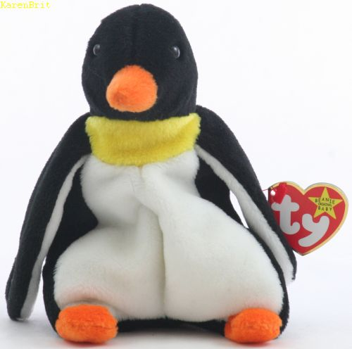 be21f1c2d2b Penguin Archives - Beanie Babies Price Guide