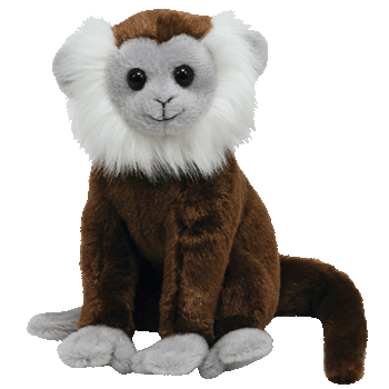 Ty Beanie Babies Jungle